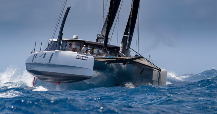 The Offshore Racing Congress (OR