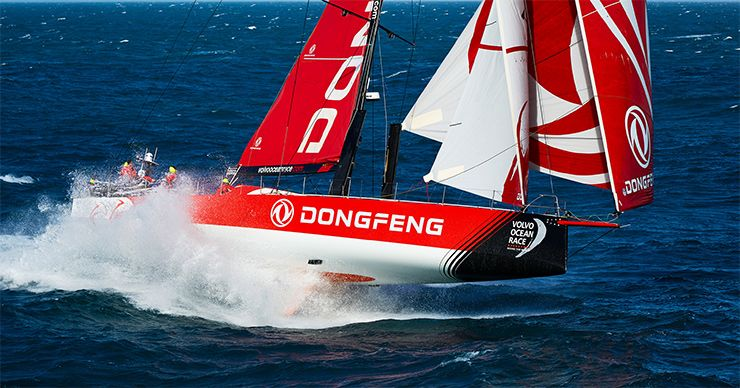 Volvo Ocean Race Switches To A 2 Year Cycle And A 2019 Start For