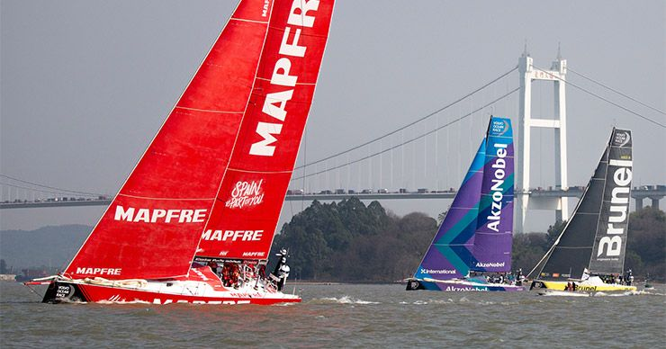 MAPFRE in China