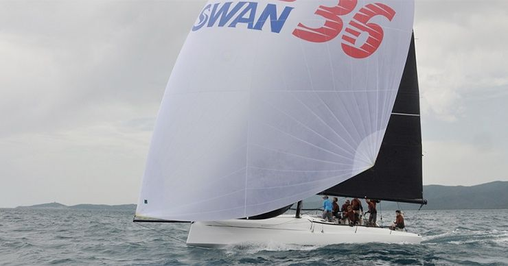 Image result for ClubSwan 36