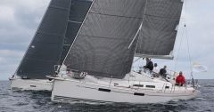X-Yachts Gold Cup 2017