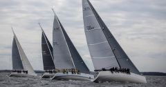 X-Yachts Gold Cup 2019