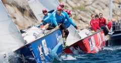 World Match Racing Tour WMRT