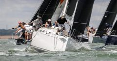 RORC Offshore Racing