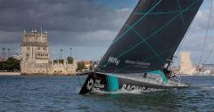Portugal The Ocean Race Europe