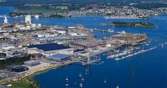 Lorient will host the start of The Ocean Race Europe