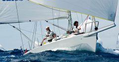 Spanish J/80 Sailing Series