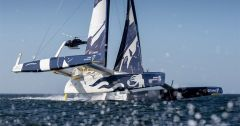 World's fastest sailboats