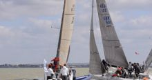 RORC training regatta