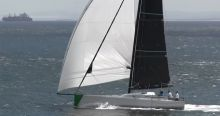 Cape Racing Yachts Class 40 Hydra