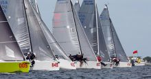Melges 24 U.S. Nationals