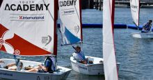 Volvo Ocean Race Youth Academy