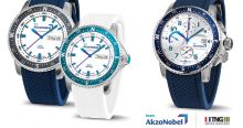 TNG Swiss Watches Team AkzoNobel