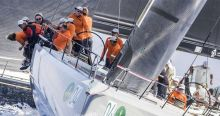 Momo crowned Rolex Maxi 72 World Champion