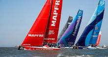 MAPFRE wins in Itajaí