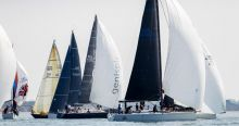 RORC Easter Challenge