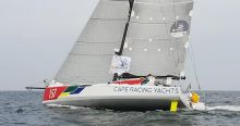 Cape Racing Yachts