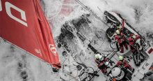 The Ocean Race 2021-22 announces stop in China