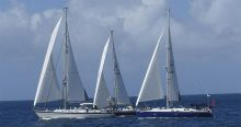 10th World ARC Sets Sail from Saint Lucia