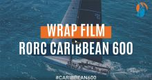 video of the 2020 RORC Caribbean 600
