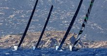 Italian 2020 52 SUPER SERIES Regattas Cancelled