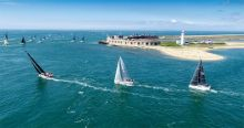 RORC - Update on forthcoming sailboat races