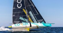 CORUM in the Vendée Globe