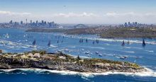 2020 Rolex Sydney Hobart Yacht Race cancelled