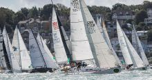 49th Rolex Fastnet Race