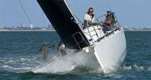 Jangada win RORC Yacht of the Year 2020